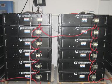 储能电池 - 江西福斯特新能源集团有限公司官网